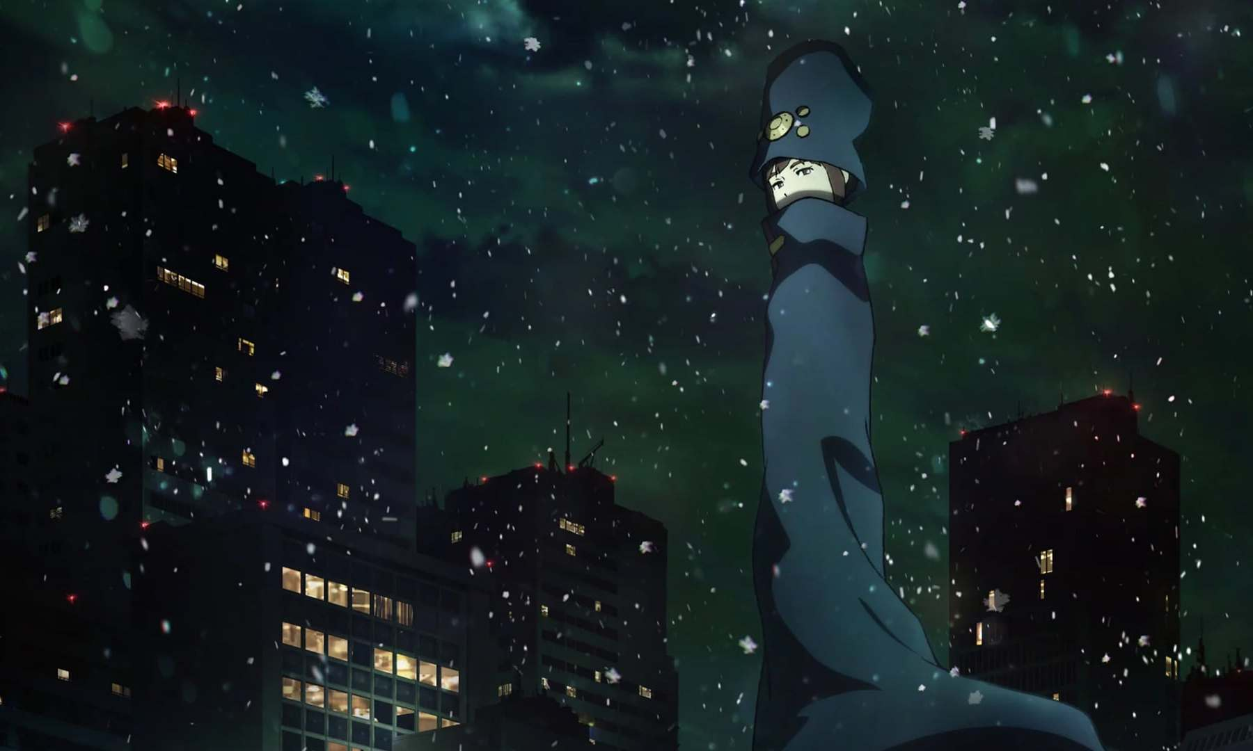 Boogiepop (2019) and the Power of Audio Engineering | Rogue Shogunate